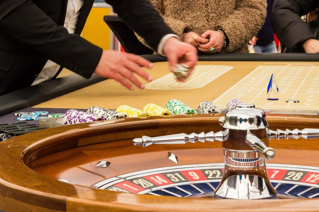 How to Play Roulette and Where You Can Find It for Free